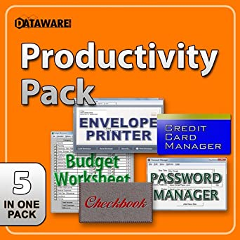 Productivity Pack [Download]