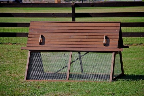 Chicken Ark Coop Large