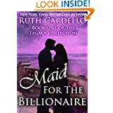 Maid Billionaire Legacy Collection ebook