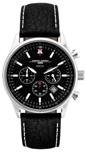 总统享受平民价,奥巴马同款,Jorge Gray JG6500手表图片