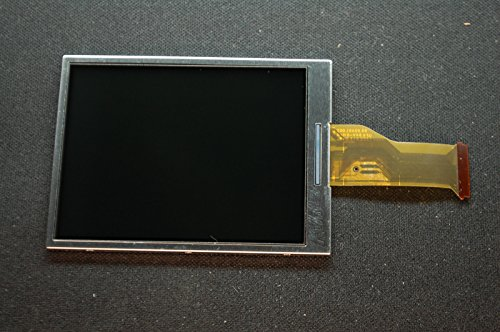 Lcd Display Screen Monitor For Canon Powershot A2500 Replacement Repair Part New front-537141