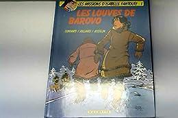 Les  Louves de Barovo
