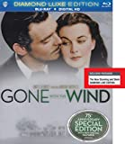 Gone with the Wind: 75th Anniversary (SPECIAL EDITION) [DIAMOND LUXE EDITION] (BLU-RAY + DIGITAL HD)