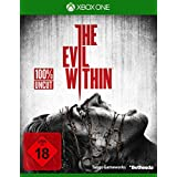 The Evil Within - [Xbox
