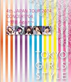 4th JAPAN TOUR 2014 FINAL 野音again (Blu-ray Disc2枚組)
