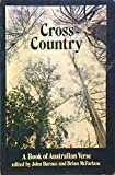 img - for Cross Country : A Book of Australian Verse book / textbook / text book