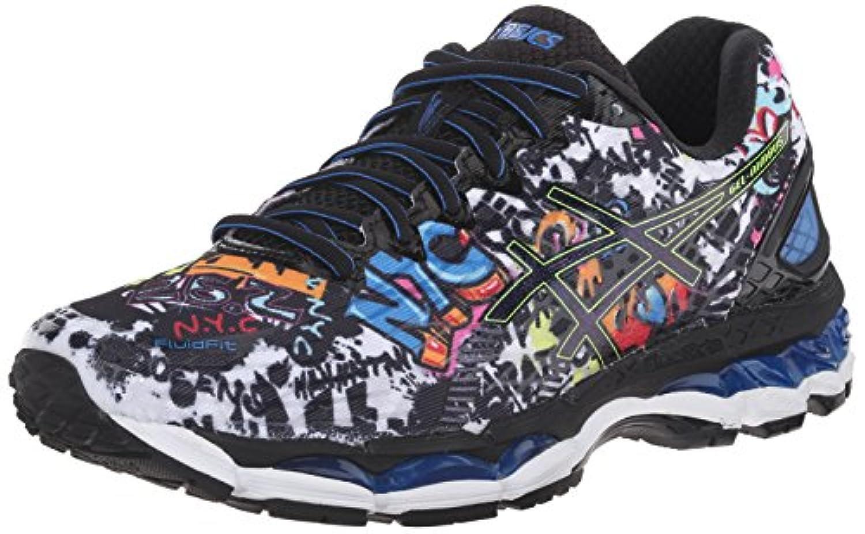 ASICS Men's Gel Nimbus 17 NYC Running Shoe, TwentySixTwo, 9 M US 40,47 dollar Kjøp i dag!  $40.47 Buy today!