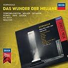 Korngold: Das Wunder der Heliane [3 CD]