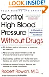 Control High Blood Pressure Without D...
