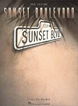Sunset Boulevard (Vocal Selections)