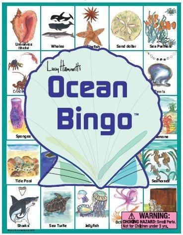 Bingo Ocean