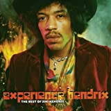 Image of Experience Hendrix: The Best of Jimi Hendrix