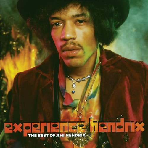 Experience Hendrix: The Best of Jimi Hendrix artwork