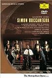 echange, troc Giuseppe Verdi : Simon Boccanegra (1995)