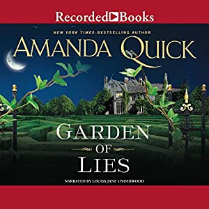 Garden of Lies Audiobook