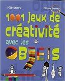 echange, troc Philippe Brasseur - 1001 jeux de créativité avec les objets