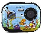 Easypix W318-P Aqua Bubble Bob - Foto...
