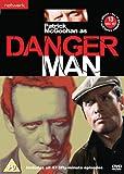 Danger Man: The Complete 1964-1968 Series [DVD]