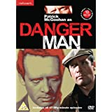 Danger Man: The Complete 1964-1968 Series (Repackaged) [DVD]by Patrick McGoohan