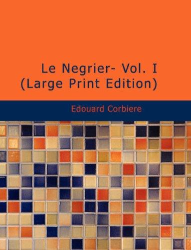 Le Negrier