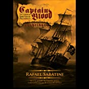Captain Blood (Dramatized) | [Rafael Sabatini]