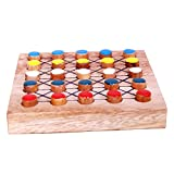 Games Mindsapling Super Five Wooden Games