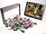 Photo Jigsaw Puzzle of Family of Peter E...