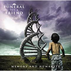 Funeral For A Friend/Funeral For A Friend (2008)