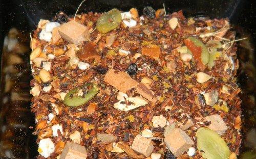 Sweet Pumpkin Spice Loose Leaf Tea