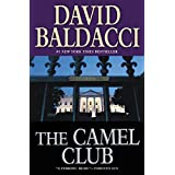 The Camel Club ~ David Baldacci