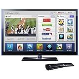 LG Infinia 60PZ750 60-Inch 1080p 600 Hz Active 3D THX Certified Plasma HDTV with Smart TV ~ LG