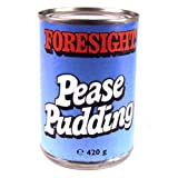 Foresight Pease Pudding 420g
