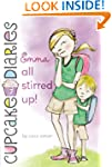 Emma All Stirred Up! (Cupcake Diaries...