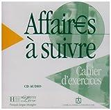 echange, troc Béatrice Tauzin - Français sur Objectifs Spécifiques : Affaires à suivre (CD audio pour le cahier d'exercice)