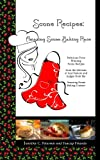 img - for Scone Recipes: Amazing Scone Baking Race (Tea and Scone Recipes) book / textbook / text book