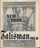 img - for New York (Talisman, No. 6) book / textbook / text book
