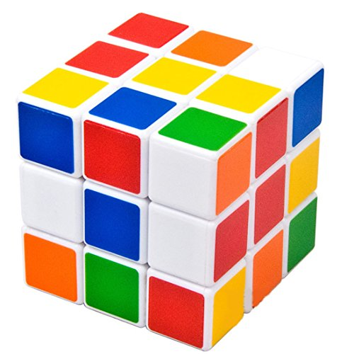 SamCity Speed Rubik Cube Stickerless 3x3