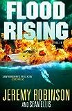 img - for Flood Rising (A Jenna Flood Thriller) (Volume 1) book / textbook / text book