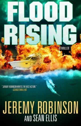Flood Rising (A Jenna Flood Thriller) (Volume 1)