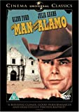 The Man From The Alamo [DVD]