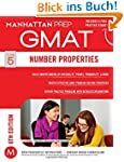 GMAT Number Properties (Manhattan Pre...