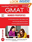 Number Properties GMAT Strategy Guide...