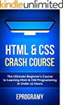 Html: Crash Course - The Ultimate Beg...