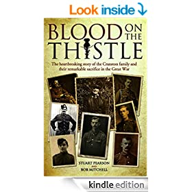 Blood on the Thistle - The heartbreaking story of the Cranston family and their remarkable sacrifice