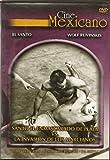 Santo El Enmascarado de Plata VS  La Invasion de los Marcianos