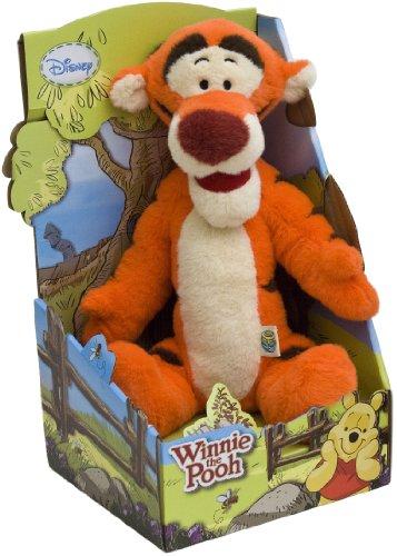 Peluche Tigger de Winnie the Pooh - 25 cm