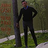 The man in black 1963-1969 Plus Johnny CASH