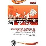 Championnat Du Maroc de Football 1957-1958