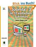 Joomla! 3 - In 10 einfachen Schritten