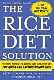 img - for The Rice Diet Solution book / textbook / text book